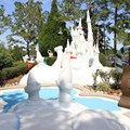 Winter Summerland Mini Golf - Hole 8