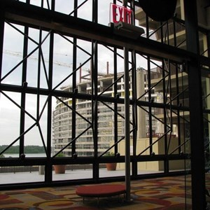 11 of 16: Bay Lake Tower at Disney's Contemporary Resort - Latest Bay Lake Tower construction photos