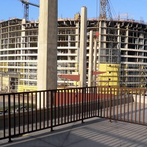 3 of 13: Bay Lake Tower at Disney's Contemporary Resort - Latest Bay Lake Tower construction photos