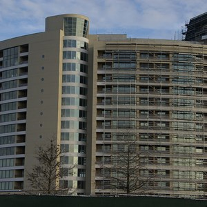 3 of 4: Bay Lake Tower at Disney's Contemporary Resort - Latest Bay Lake Tower construction photos