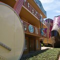 Disney&#39;s All Star Music Resort
