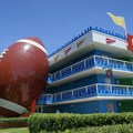 Disney&#39;s All Star Sports Resort