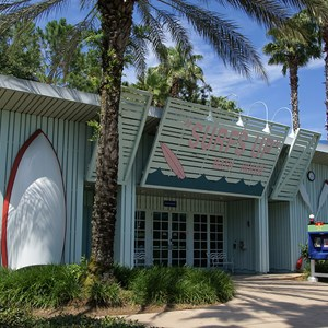 3 of 3: Disney's All Star Sports Resort - Surfs Up buildings