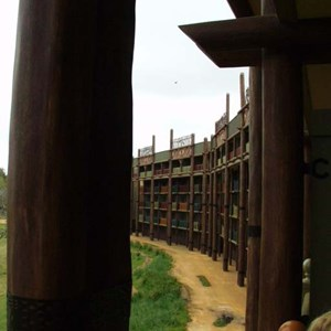 88 of 206: Disney's Animal Kingdom Lodge - Animal Kingdom Lodge preview weekend tour