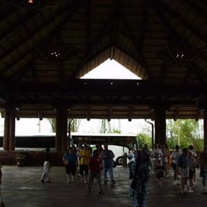 194 of 206: Disney's Animal Kingdom Lodge - Animal Kingdom Lodge preview weekend tour