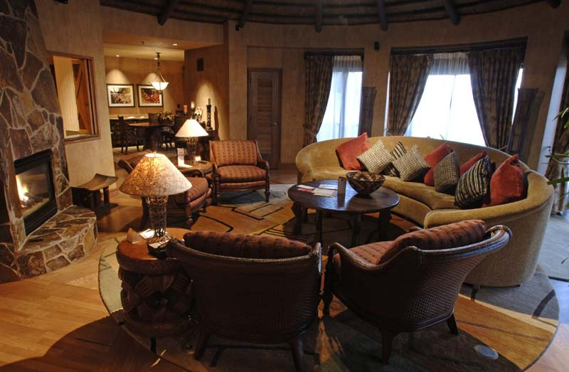 Animal Kingdom Lodge Presidential Suite Photo 2 Of 17