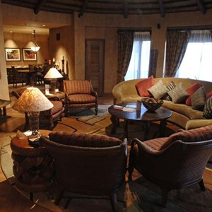 2 of 17: Disney's Animal Kingdom Lodge - Animal Kingdom Lodge Presidential Suite