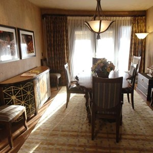 6 of 17: Disney's Animal Kingdom Lodge - Animal Kingdom Lodge Presidential Suite
