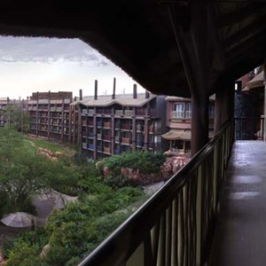 17 of 17: Disney's Animal Kingdom Lodge - Animal Kingdom Lodge Presidential Suite