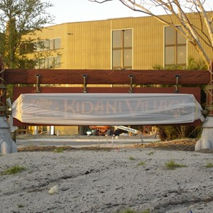 24 of 24: Disney's Animal Kingdom Villas - Kidani Village construction