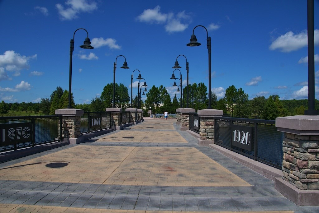 Disney's Art of Animation Resort construction site