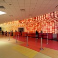 Disney&#39;s Art of Animation Resort - Art of Animation check-in area