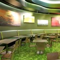 Disney's Art of Animation Resort - Landscape of Flavors Lion King seating section