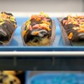 Disney&#39;s Art of Animation Resort - Landscape of Flavors baked goods