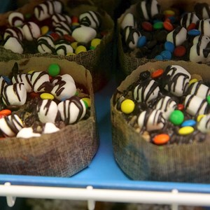 36 of 44: Disney's Art of Animation Resort - Landscape of Flavors baked goods