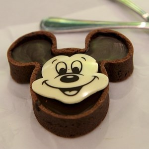 44 of 44: Disney's Art of Animation Resort - Landscape of Flavors dessert