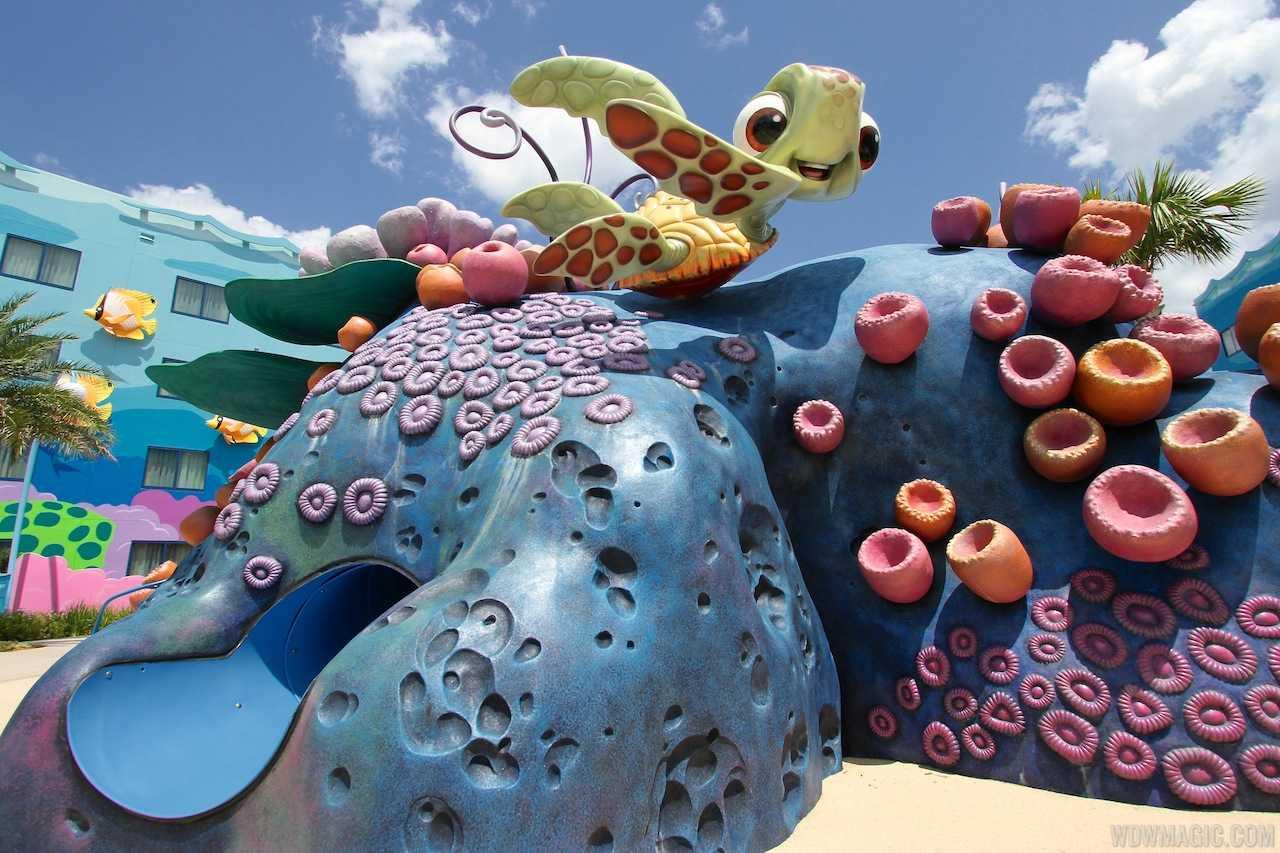 Finding Nemo Disney Walt Disney Movies Fish Animation: Disney's Art Of Animation