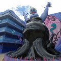 Disney&#39;s Art of Animation Resort - Disney&#39;s Art of Animation - Little Mermaid section Ursula figure
