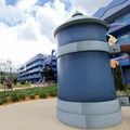 Disney&#39;s Art of Animation Resort - Disney&#39;s Art of Animation - Little Mermaid section props