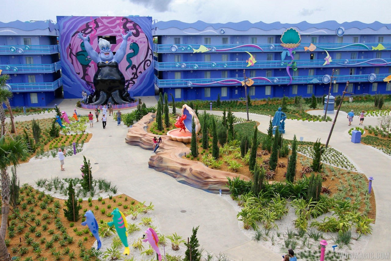 Florida Residents can save by purchasing a pass for multiple days with the Florida Resident Disney Select Ticket at Walt Disney World theme parks in Orlando.