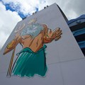 Disney's Art of Animation Resort - Disney's Art of Animation - Little Mermaid section parking lot side