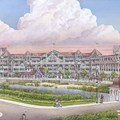 Disney&#39;s Beach Club Villas