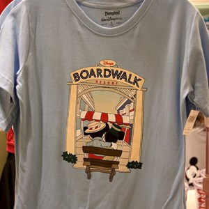 1 of 6: Disney's BoardWalk Inn - Disney's BoardWalk Inn merchandise