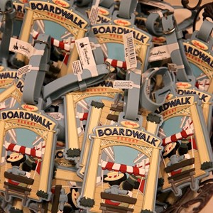 2 of 6: Disney's BoardWalk Inn - Disney's BoardWalk Inn merchandise