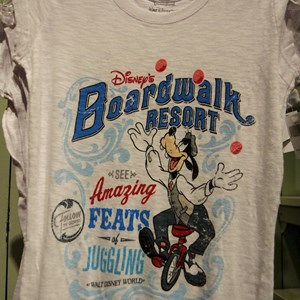 4 of 6: Disney's BoardWalk Inn - Disney's BoardWalk Inn merchandise