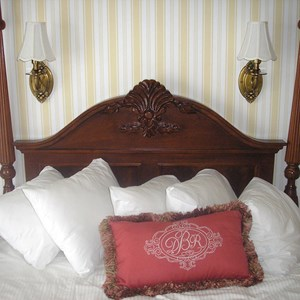 8 of 8: Disney's BoardWalk Inn - Newly refurbished Boardwalk Inn rooms