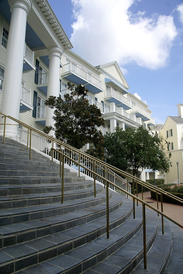 Disney's BoardWalk Inn