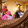 Disney's Caribbean Beach Resort - Copyright Walt Disney Company 2009.