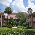 Disney&#39;s Caribbean Beach Resort - Buildings 31 and 32