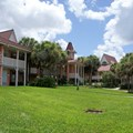 Disney&#39;s Caribbean Beach Resort - Buildings 35 and 36