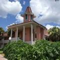 Disney's Caribbean Beach Resort - Building 35