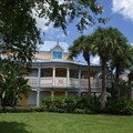 Disney&#39;s Caribbean Beach Resort - Building 42