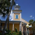 Disney&#39;s Caribbean Beach Resort - Building 45