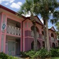 Disney&#39;s Caribbean Beach Resort - Building 52