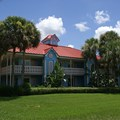 Disney's Caribbean Beach Resort - Building 26