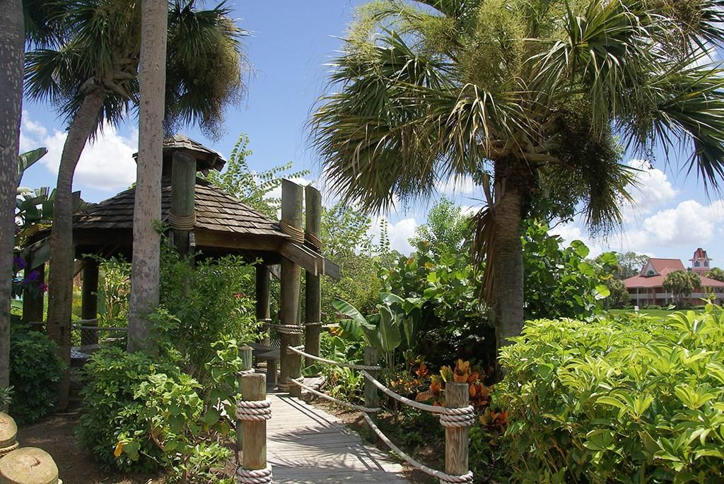 Caribbean Cay