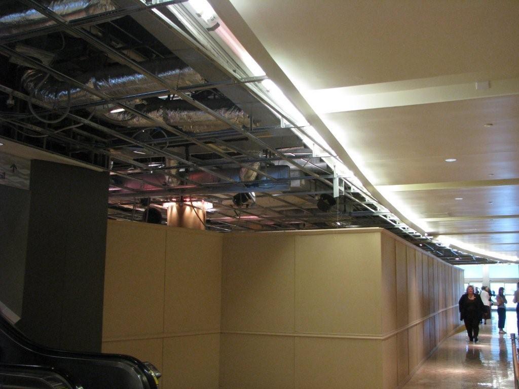 Latest photos of the Contemporary lobby area