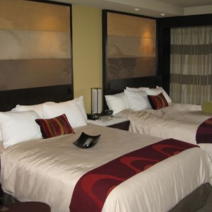 2 of 6: Disney's Contemporary Resort - New look Contemporary Resort rooms
