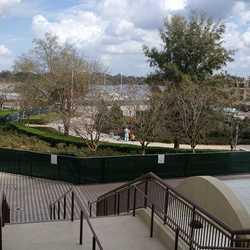 Contemporary Resort feature pool refurbishment