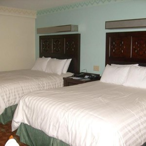 1 of 6: Disney's Coronado Springs Resort - Newly refurbished Coronado Springs rooms
