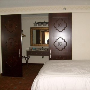2 of 6: Disney's Coronado Springs Resort - Newly refurbished Coronado Springs rooms