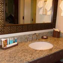 Newly refurbished Coronado Springs rooms