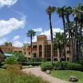 Disney&#39;s Coronado Springs Resort - Casitas building 1