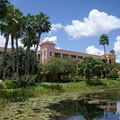 Disney&#39;s Coronado Springs Resort - Casitas building 4