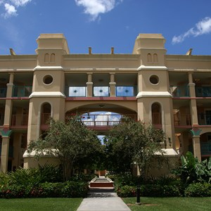 12 of 21: Disney's Coronado Springs Resort - Casitas buildings 2 and 3