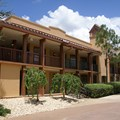 Disney's Coronado Springs Resort - Ranchos building 6a